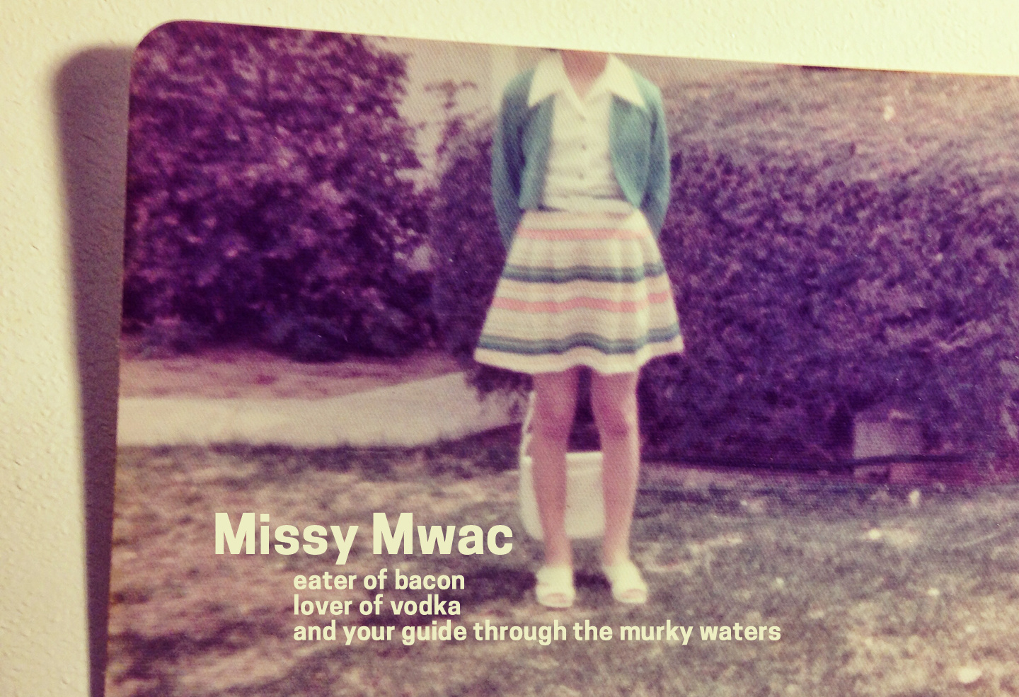 Missy Mwac
